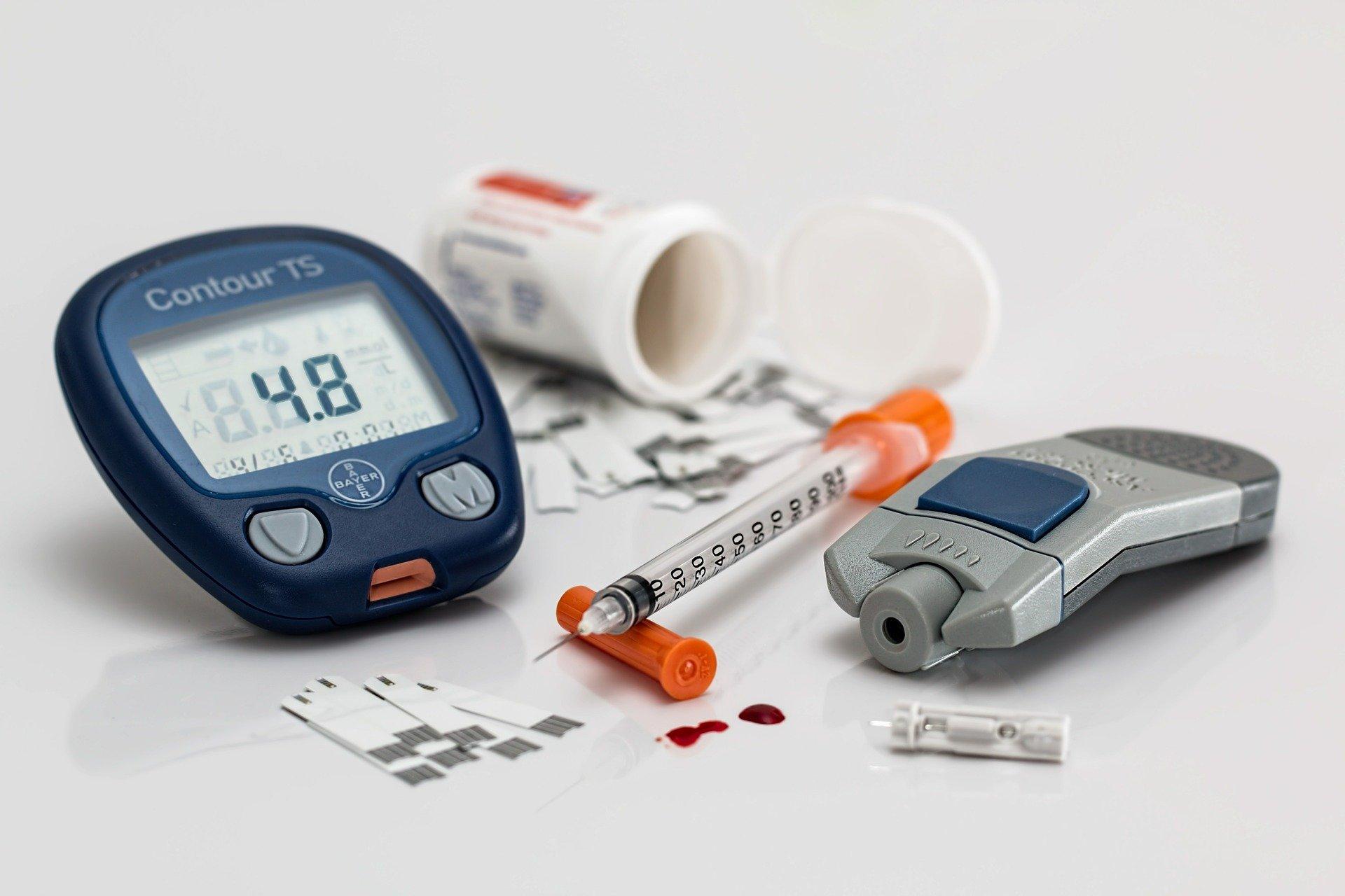 best diabetes institute in pakistan